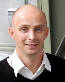 Kasper Stoy