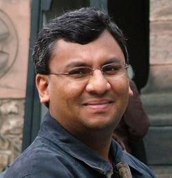 Prof.  Subramanian Ramamoorthy