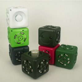 The Cubelets